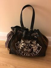 Juicy Couture Daydreamer Designer Handbag