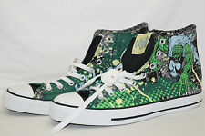 Converse Chuck All Star High taille 44 UK 10 Killer Croc Batman DC Bande Dessinée 131801 F