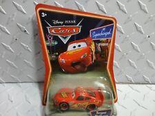 Disney Pixar Cars Supercharged Tongue McQueen