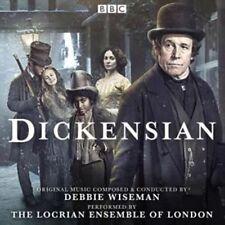 NEW Dickensian (Audio CD)