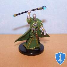 The Mithral Mage - Rise of Runelords #51 Pathfinder Battles D&D Miniature