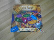 HARRY POTTER THE PHILOSOPHER'S STONE TRIVIA GAME COMPLETE