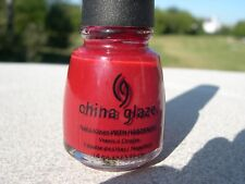 NEW - China Glaze nail lacquer - Chat Room Rendevous