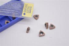10pcs WCMT050308FN ACZ330 HTA63794 H5360 carbide inserts for  U Drill