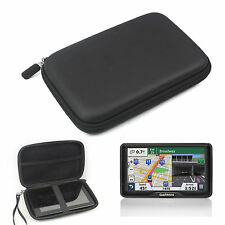"""7"""" Inch Outdoor Traveling Protect Portable Case  Bag For Garmin Nuvi TomTom GPS"""
