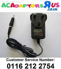 Replacement DC 7.5V Power Supply 02751 for Summer Baby Monitor Handheld Unit