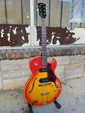 1966 Gibson ES-125TDC Electrc Guitar