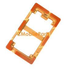 Refurbishment UV Glue LOCA LCD Alignment Plastic Mold for Samsung Galaxy Note 2