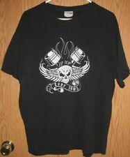 Zz Top - 2005 Tour Concert T-Shirt (Xl)