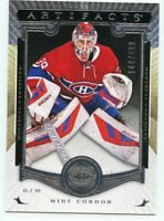 15/16 UPPER DECK ARTIFACTS ROOKIE RC #216 MIKE CONDON /899 CANADIENS *45037