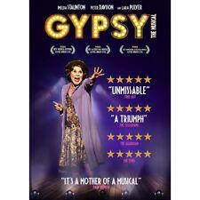 Gypsy The Musical Live 2015 Imelda Staunton R2 4 & 5 DVD Immediate DISPATCH