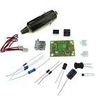 DC-DC 6V/12V/24V to 5V USB 1.5A Step Down Voltage Power Module Vehicle Charger