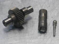 Buell XB12R XB12 R Firebolt 04 2004 Rear Exhaust Cam Camshaft + Roller Lifter OE