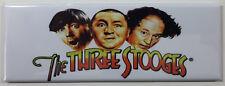 The Three Stooges Fridge Magnet