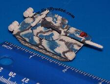 Military Micro Machines 1999 Russian TT T-80 BV TANK Galoob
