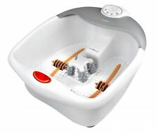 Medisana FS885 Comfort Foot Spa With Water Heater