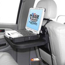 SUPPORT NOTEBOOK PLATTFORM FÜR SITZ RAM REAR SEAT LAPTOP MOUNT MOUNT RAM-234-4