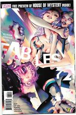 Fables #72 2008
