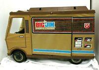 Vintage 1971 Big Jim Sports Camper