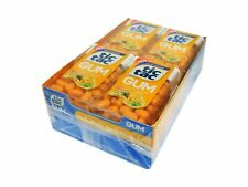 Tic Tac Gum Cool Tropical Mints Candy Sealed 12 Packs 56 Pieces Per Pack