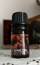 🌹HOPE The Siamese Twins SUGARED ROSE BLACK PHOENIX ALCHEMY LAB goth perfume oil
