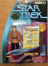 "Star Trek Constable Odo TT 4.5"" Action Figure"