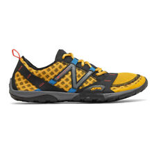 New Balance Mens Minimus 10v1 Trail Running Shoes Trainers Sneakers - Black