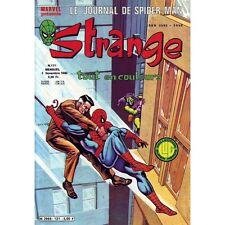 Strange N° 131 - Comics Marvel