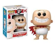 Captain Underpants : Captain Underpants Pop! Vinyl Fig Funko #426