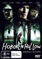 Dennis Hopper Michael Madsen Hoboken Hollow - Gruesome True Story Horror DVD