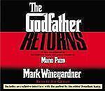 The Godfather Returns: The Saga of the Family Corleone Winegardner, Mark Audio