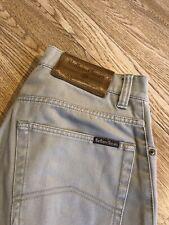 Vintage Malboro Classics Beige Jeans W30 L32