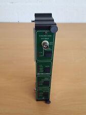 More details for neutrik ag audio analyzer synchro module 3360