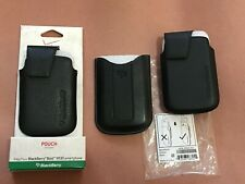 Blackberry Bold 9930 Case Pouch Holster and Pocket Liner