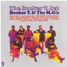Booker T. & the MG's - Booker T Set [New CD] UK - Import