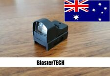 Pistol Graphic Red/Green Dot Sight Scope Airsoft Nerf Blaster