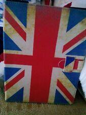 10 inch union jack design tablet case