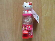 Sanrio Hello Kitty Vending Machine w/ Candy Party Bag Filler Gift Favor Toy