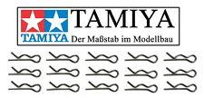 Karosseriesplinte - TAMIYA Splint 6mm rund (VE15) - 300051537
