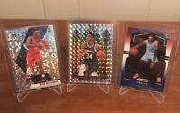 🔥 2019-20 Basketball Repack Giannis Stained Glass Prizm Optic Mosaic Zion Ja
