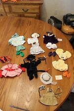 lot Muffy Vanderbear Holiday Outifts Easter Purple Musical Valentines Halloween