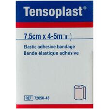 Tensoplast élastique Bandage adhésif 5 cm x 4.5 m