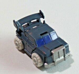 Hasbro Mini Bot Shots Transformer #A2833 Car to Robot 2011 Tomy 7342