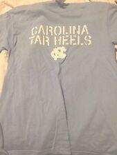 (OLD VARSITY BRAND) NORTH CAROLINA TAR HEELS MENS Medium NCAA UNC