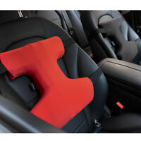 New Premium Spine Stress Relief Chiropractic Seat Cushion for Driving Car