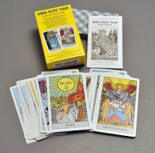 Rider Waite Tarot 78 Cartas En Español Nuevo Envio Gratis