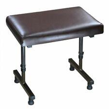 Aidapt VG818 Adjustable Leg Rest - Brown