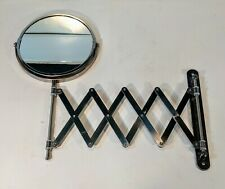Retractable Wall Magnifying Mirror Ikea