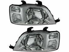 For 1997-2001 Honda CRV Headlight Assembly Set 24352VD 2000 1998 1999
