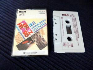 MC Cassette Tape Perez Prado 15 Grandes Exitos Best Of Greatest Hits RCA Mexico
